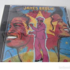CDs de Música: JAMES BROWN - THERE IT IS 1972 USA CD-R. Lote 118899467