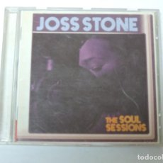 CDs de Música: JOSS STONE - THE SOUL SESSIONS CD. Lote 118930255