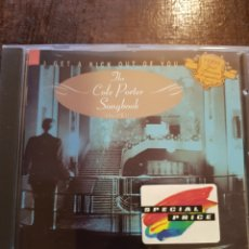 CDs de Música: I GET A KICK OUT OF YOU. THE COLE PORTER COLLECTION. VOLUME II. CD. POLYGRAM. 1991. Lote 118962278