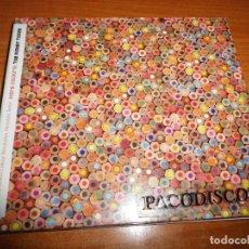 CDs de Música: THE PINKER TONES MORE COLOURS THE MILLION COLOUR REVOLUTION DOBLE CD DIGIPACK 2007 38 TEMAS 2 CD. Lote 119020171