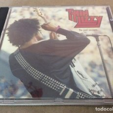 CDs de Música: THIN LIZZY. THE PEEL SESSIONS. . Lote 119084707