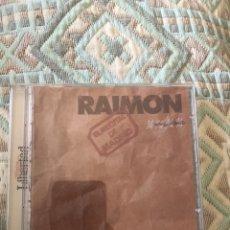 CDs de Música: RAIMON EL RECITAL DE MADRID. Lote 119116460