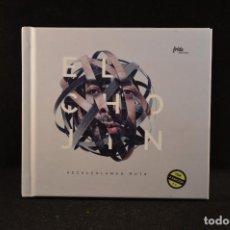 CDs de Música: EL CHOJIN - RECALCULANDO RUTA - CD LIBRO . Lote 119125819