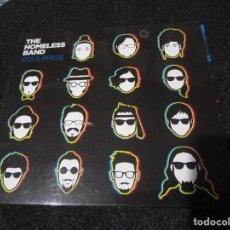 CDs de Música: THE HOMELESS BAND - CD . Lote 119140599
