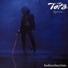 CDs de Música: TOTO - HYDRA - CD - NUEVO Y PRECINTADO. Lote 119141707