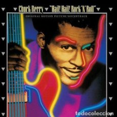 CDs de Música: CHUCK BERRY - HAIL HAIL ROCK N ROLL - CD - NUEVO Y PRECINTADO. Lote 119142003