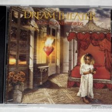 CDs de Música: CD DREAM THEATER - IMAGES & WORDS. Lote 49043208