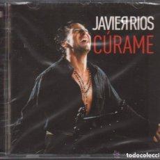 CDs de Música: JAVIER RIOS / CURAME / CD ALBUM , RF-663, PERFECTO ESTADO. Lote 119169483