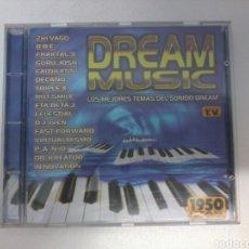 CDs de Música: DREAM MÚSICA. Lote 119252840