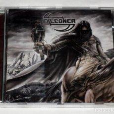 CDs de Música: CD FALCONER - FALCONER. Lote 119296975