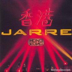 CDs de Música: JARRE – HONG KONG (ED.: EU, 1997). Lote 119309791