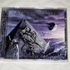 CDs de Música: CD AXEL RUDI PELL - BLACK MOON PYRAMID. Lote 119324707