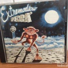 CDs de Música: CD EXTREMODURO PEDRA DRO 1995 ROCK TRANSGRESIVO. Lote 119364243