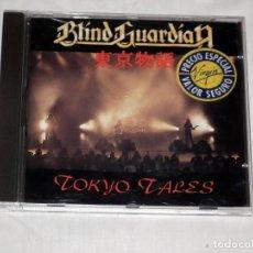 CDs de Música: CD BLIND GUARDIAN - TOKYO TALES. Lote 119364483