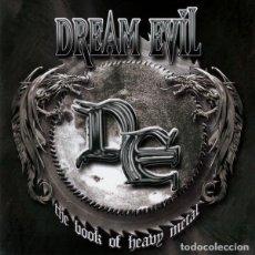 CDs de Música: DREAM EVIL ?– THE BOOK OF HEAVY METAL (ED.: ALEMANIA, 2004). Lote 119394711
