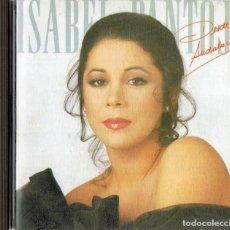 CDs de Música: ISABEL PANTOJA ¨DESDE ANDALUCIA¨ (CD). Lote 119436231