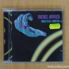 CDs de Música: MICHAEL HUYGEN - DIRECTO AL CORAZON - CD. Lote 119461146
