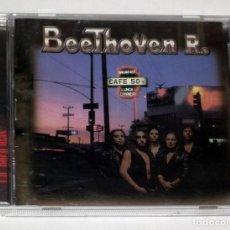 CDs de Música: CD BEETHOVEN R. - UN POCO MAS. Lote 119498347