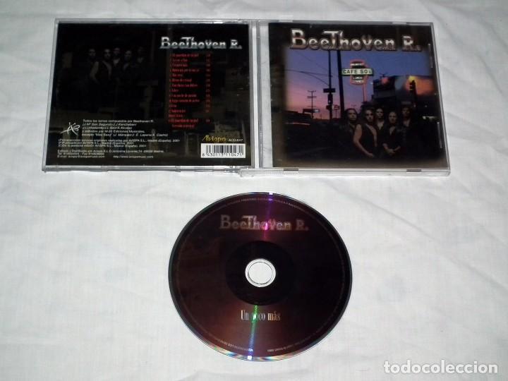 CDs de Música: CD BEETHOVEN R. - UN POCO MAS - Foto 2 - 119498347
