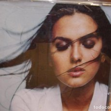 CDs de Música: ALBA MOLINA ALBA MOLINA CD ALBUM 2001 VIRGIN COMO NUEVO ¡¡¡¡ PEPETO. Lote 119739427