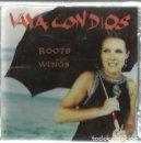 CDs de Música: CD VAYA CON DIOS : ROOTS AND WINGS . Lote 161143264