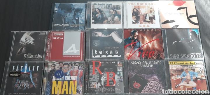 CDs de Música: CDs Musica - Foto 2 - 119911094