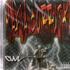 CDs de Música: MAFIA CORRUPTA MC CWI ( CD PRECINTADO). Lote 119954303