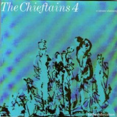 CDs de Música: THE CHIEFTAINS - 4 - CD 12 TRACKS - EDITADO EN IRLANDA - CLADDAGH RECORDS - ÁLBUM DE 1973. Lote 120014939