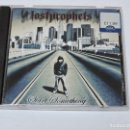 CDs de Música: LOSTPROPHETS - START SOMETHING CD. Lote 120052487