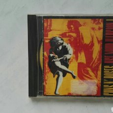 CDs de Música: GUNS N'ROSES USE YOUR ILUSION CD. Lote 120072087