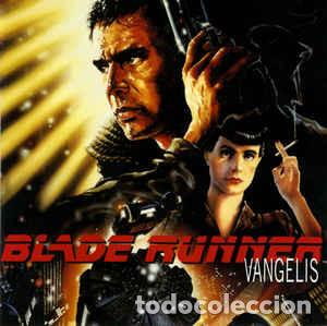 VANGELIS – BLADE RUNNER (Música - CD's Bandas Sonoras)