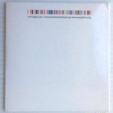 CDs de Música: JLIAT. JUNE 10TH 2006. CD MUSICA DRONE, NOISE, MINIMAL. MUY RARO.. Lote 120131447
