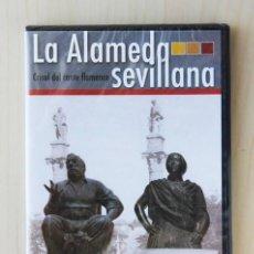 CDs de Música: LA ALAMEDA SEVILLANA. CRISOL DEL CANTE FLAMENCO. (CD MÚSICA / NUEVO, PRECINTADO). Lote 120181740