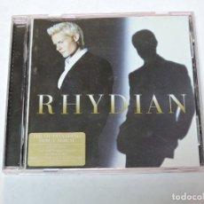 CDs de Música: RHYDIAN CD. Lote 120229063