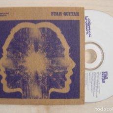 CDs de Música: THE CHEMICAL BROTHERS - STAR GUITAR - CD SINGLE PROMOCIONAL - E.U. 2002 - VIRGIN. Lote 120239859