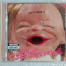 CDs de Música: CD HAPPY MONDAYS - UNCLE DISFUKTIONAL - 2007. Lote 120249095