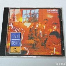 CDs de Música: TRAFFIC - MR FANTASY CD. Lote 120365235