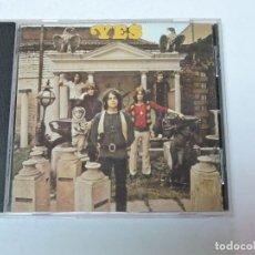 CDs de Música: YES - YES CD . Lote 120365811
