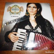 CDs de Música: JULIETA VENEGAS EL PRESENTE CD SINGLE PROMO EU CARTON DEL AÑO 2008 CONTIENE 1 TEMA + 2 VIDEOS. Lote 120453635