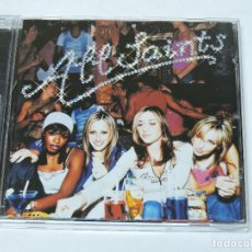 CDs de Música: ALL SAINTS - SAINTS & SINNERS CD. Lote 120467447