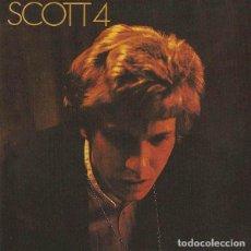 CDs de Música: SCOTT WALKER - SCOTT 4 - CD. Lote 120680235