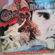 CDs de Música: MEAT LOAF - DEFINITIVE COLLECTION - CD. Lote 120819592