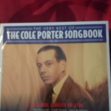 CDs de Música - The very best of the Cole Porter songbook. Precintado 2 cds - 120846631