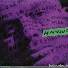 CDs de Música: ARAMATEIX - ARA MATEIX - GLOBAL 2006 - CD ORIGINAL. Lote 121166559