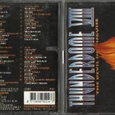 CDs de Música: THUNDERDOME VIII DOBLE CD 1995. Lote 121184555