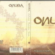 CDs de Música: ONUBA CD DIGIPACK ELECTRONIC FLAMENCO FUSION 2005. Lote 121188215