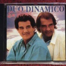 CDs de Música: DUO DINAMICO (EN FORMA) CD 1992. Lote 121188851