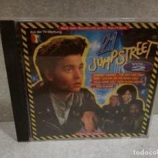 CDs de Música: CD - BSO 21 JUMP STREET VOL. 2. Lote 121227891