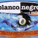 CDs de Música: BLANCO Y NEGRO MIX 8 ( 3 CD). Lote 121237467