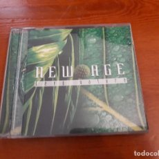 CDs de Música: NEW AGE. DEEP NATURE.. Lote 121238619